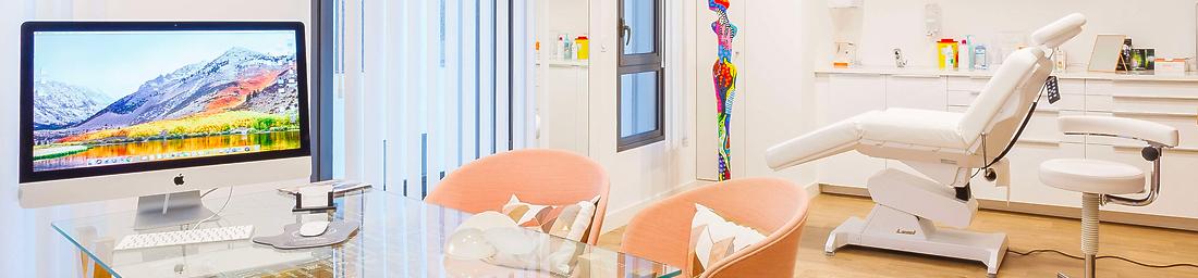 Cabinet esthétique du Docteur Sophie Domergue, Chirurgien Esthétique Montpellier
